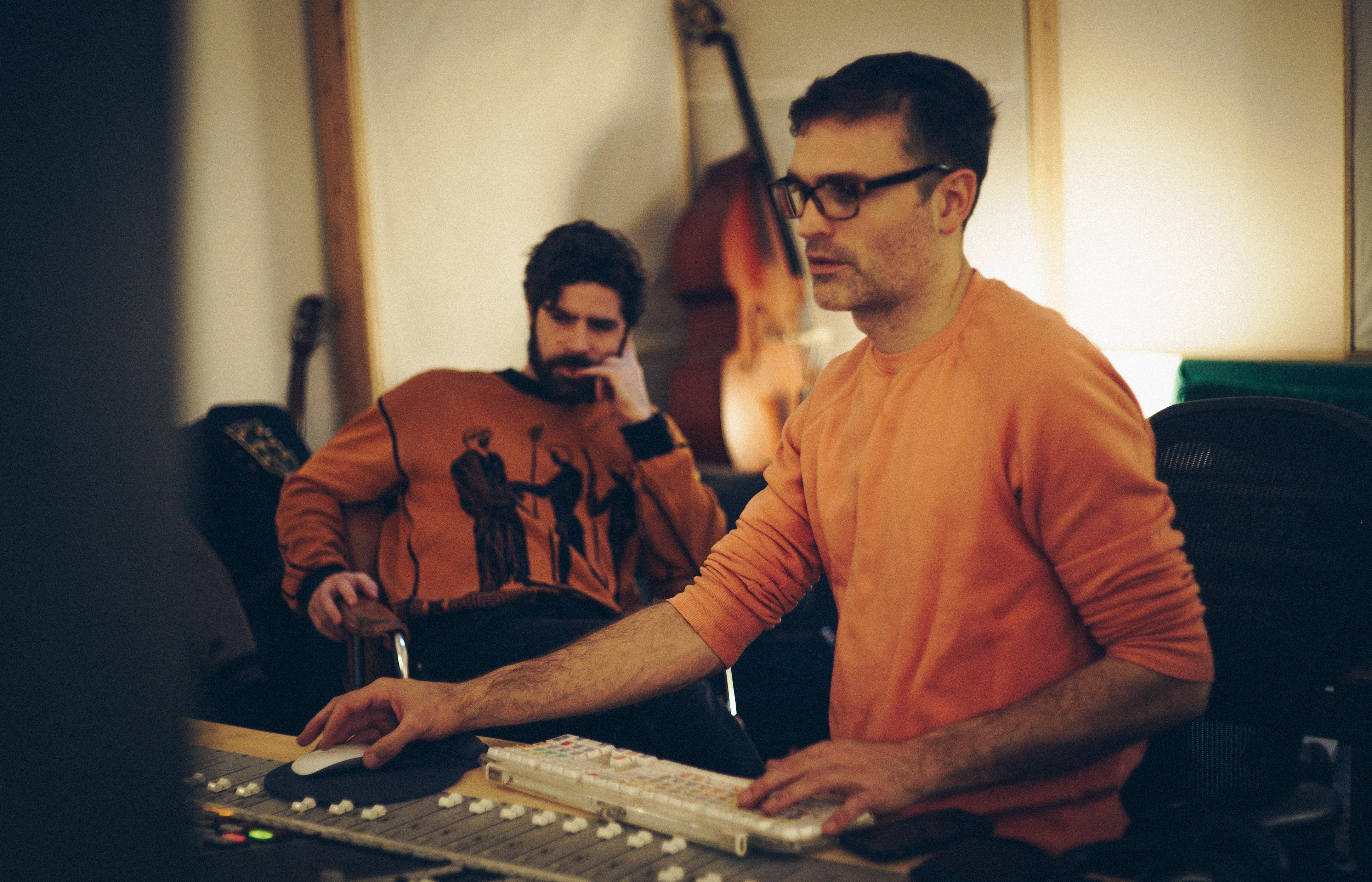 BRETT SHAW – 123 studios