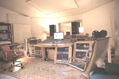 Control room side
